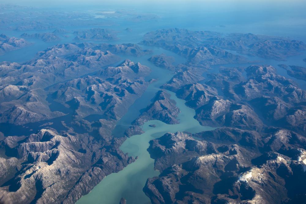 Patagonië, Getty Images
