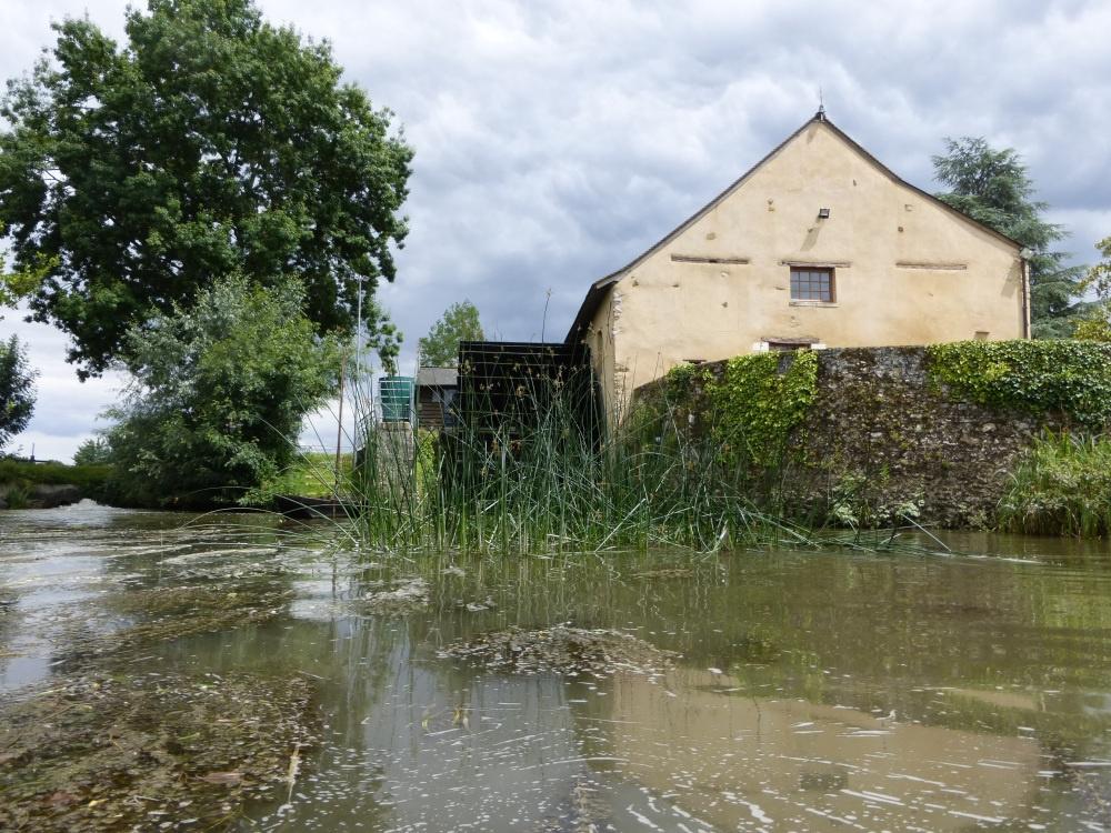 La Vallée du Loir à Vélo, Bert Sitters