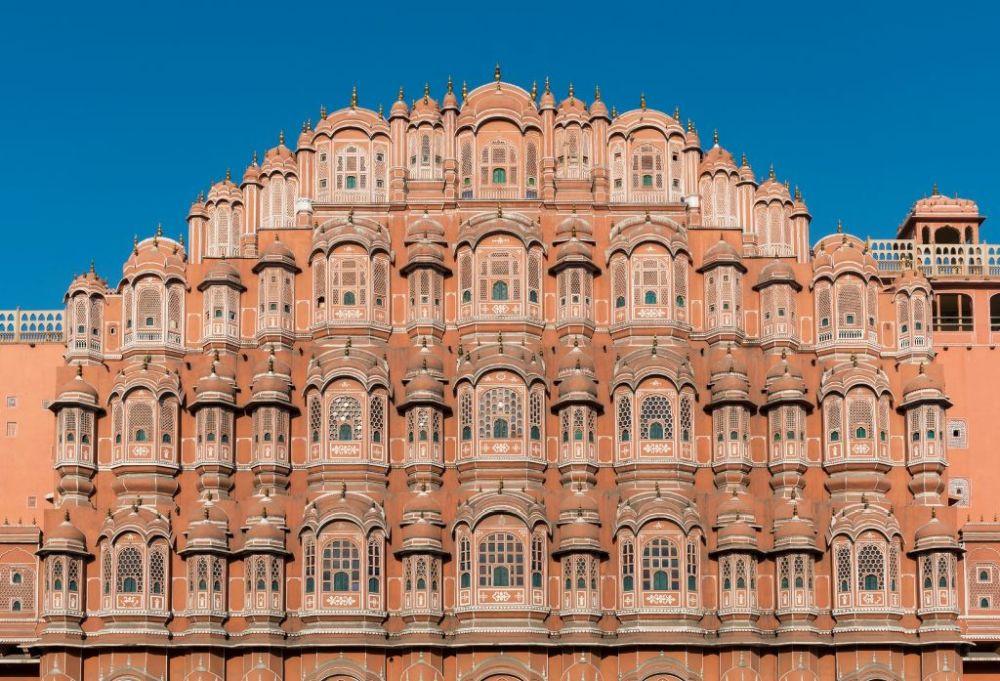 Hawa Mahal, Getty Images