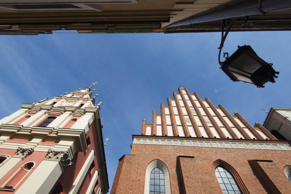 Sint-Johanneskathedraal, Getty Images