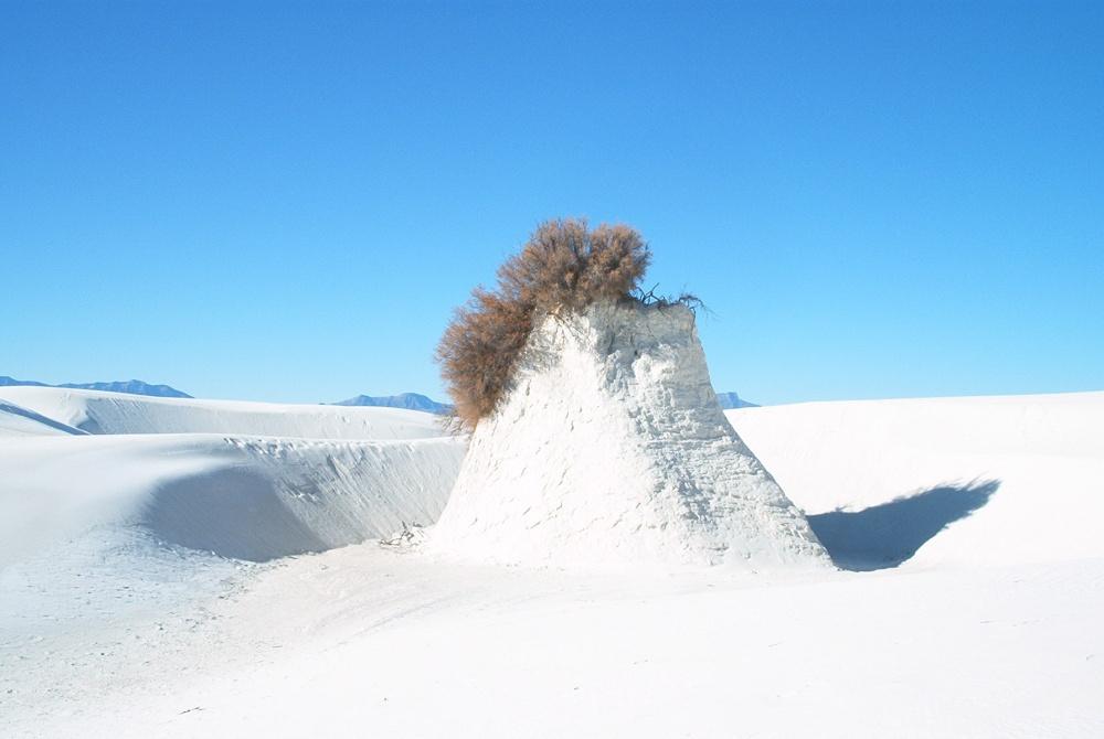 White Sands National Park, Jennifer Willbur, Wikicommons