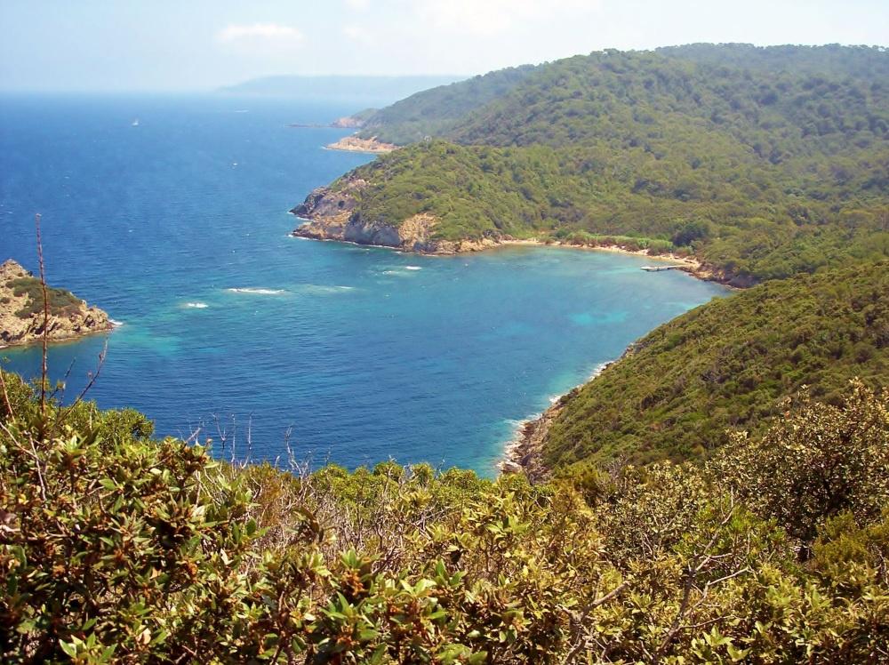 Parc national de Port-Cros, Espirat, Wikicommons