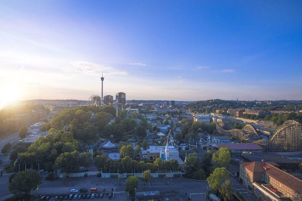 Göteborg (Suède), Getty Images/iStockphoto
