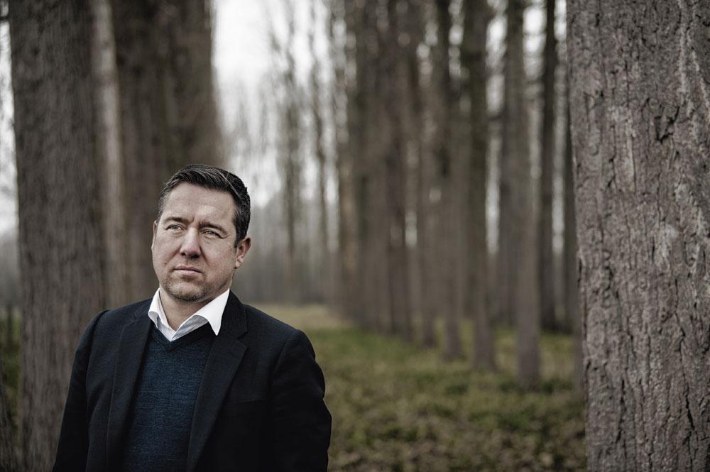 Vincent Mannaert, BELGAIMAGE