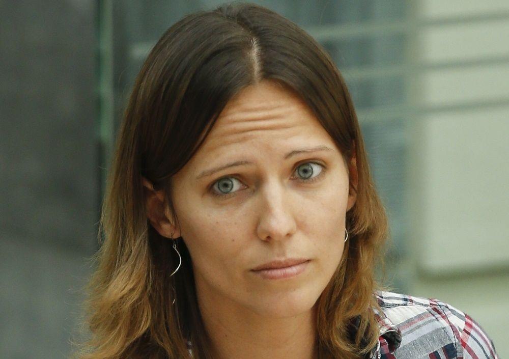 An Moerenhout (Groen), Vlaams parlementslid