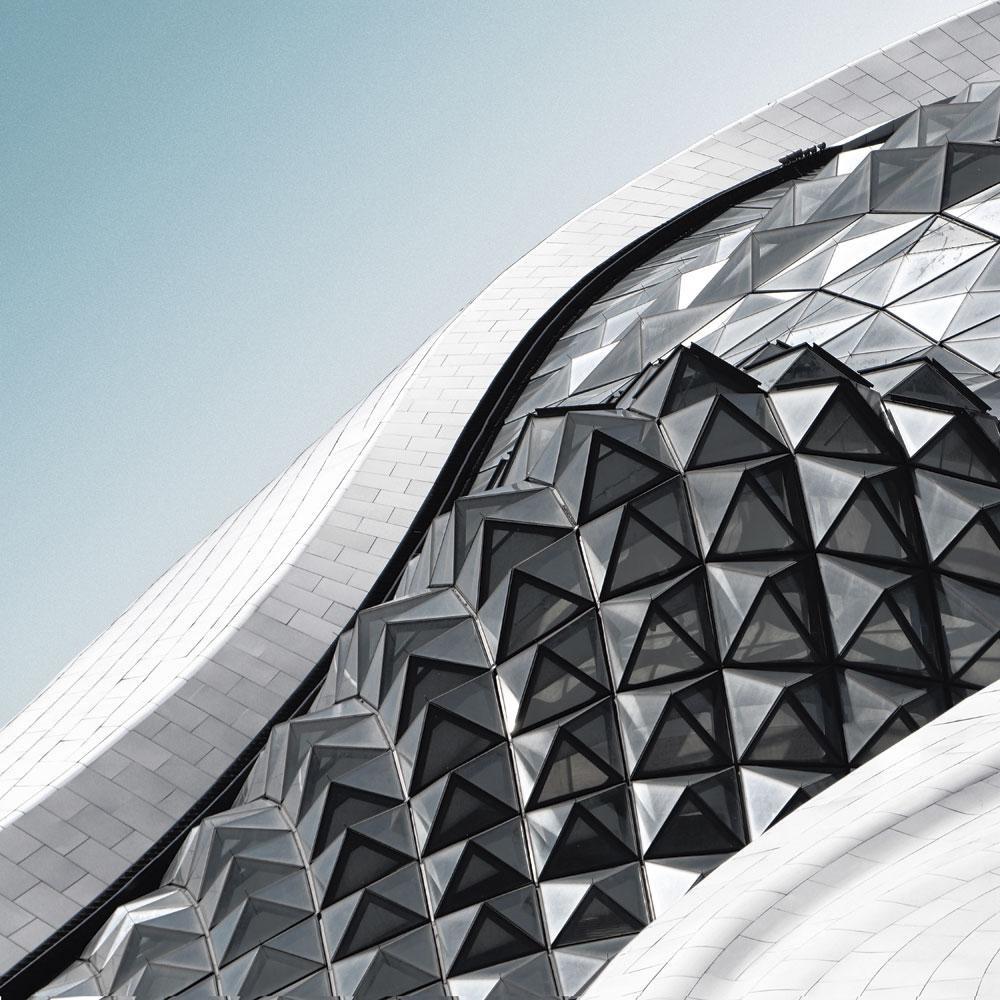 Le grand théâtre de Harbin, KRIS PROVOOST