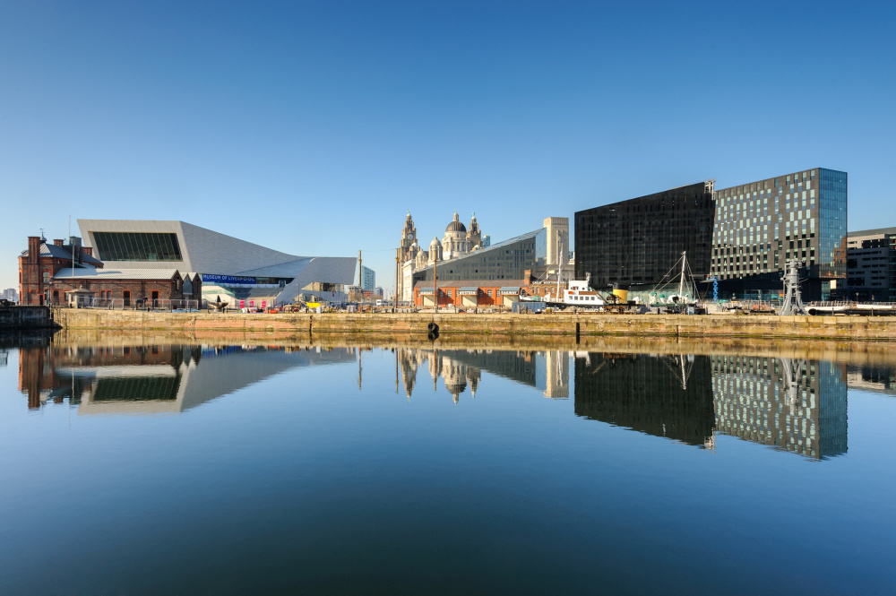 Liverpool, Getty Images