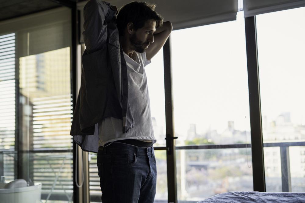 Changer de tenue permet de faire la transition entre le travail et la vie privée, Getty Images