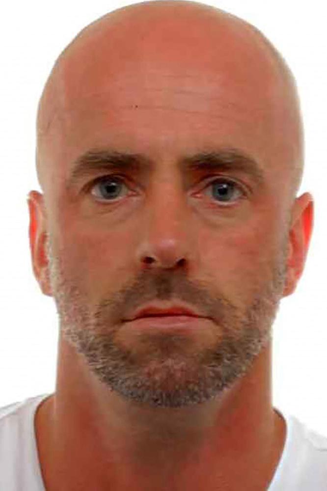 Jurgen Conings, le militaire suspecté et recherché par la police, le 19 mai 2021, Belga Images