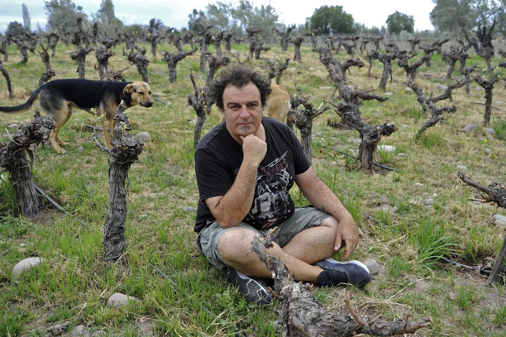 Alejandro Virgil, AFP