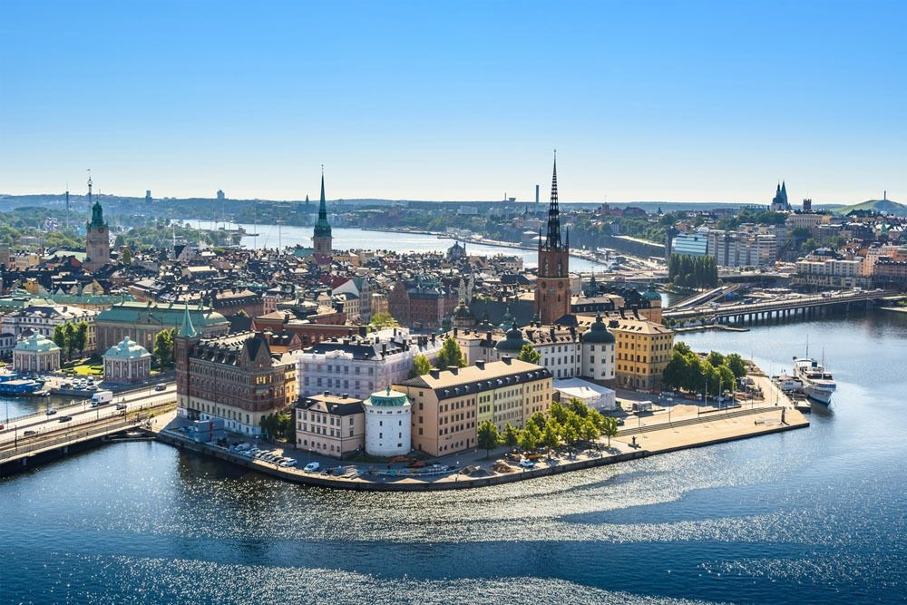Stockholm (Suède), Getty Images/iStockphoto