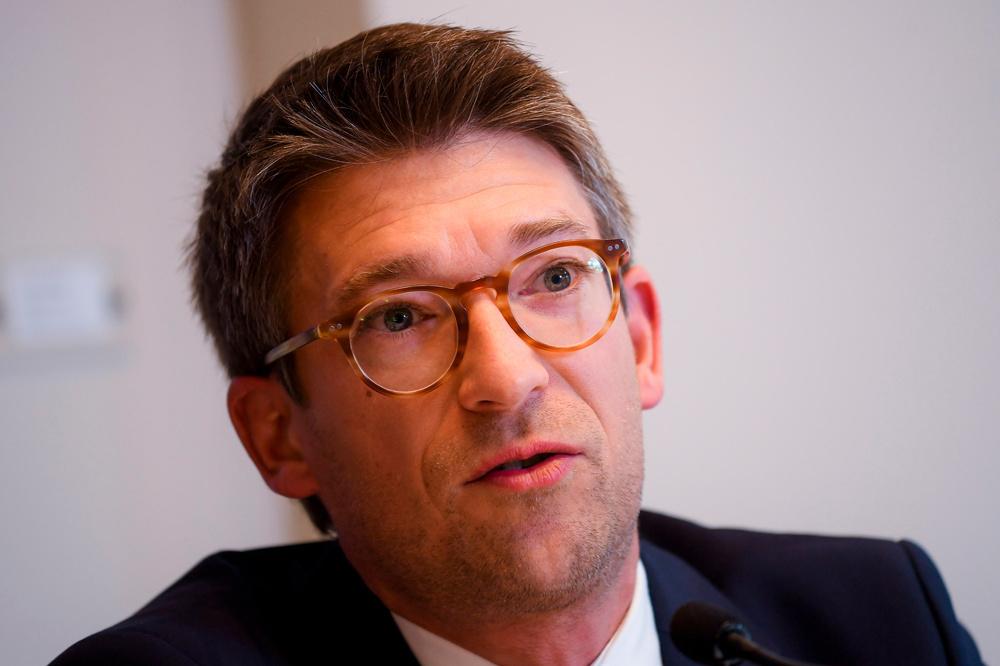Pierre-Yves Dermagne, Belga