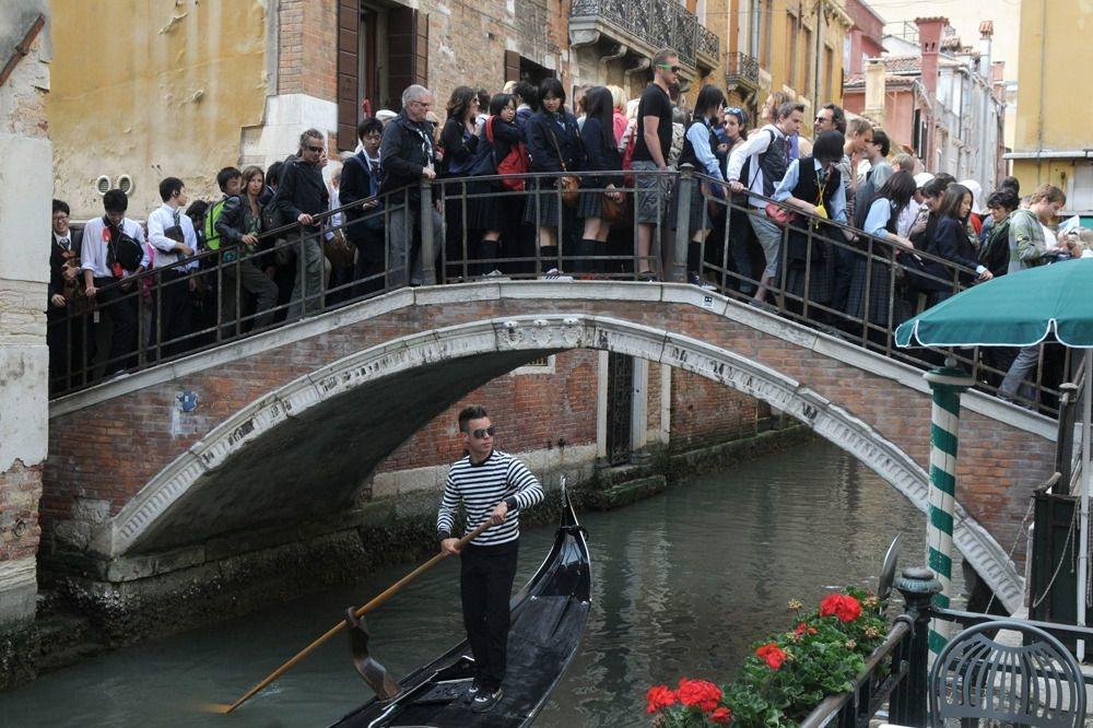 Venise avant le coronavirus , iStockphoto