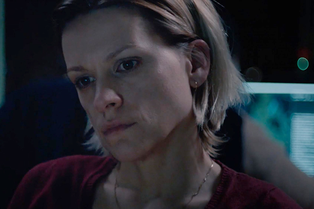 Une soeur, met Veerle Baetens in de cast, maakt nog steeds kans op een Oscar., -