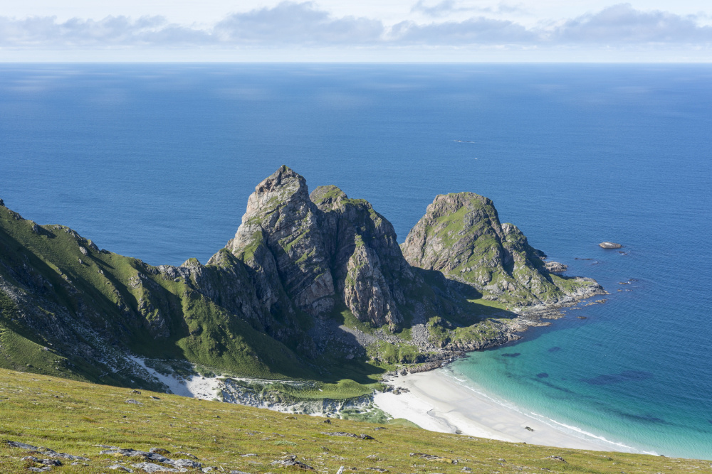Andøya, Getty Images