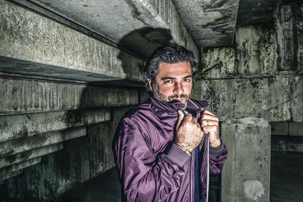 Mehdi Bayat: 'Ik had moeten zeggen: jullie baas weet wat hij doet en zijn hoofd zit nog bij Charleroi.', koen bauters