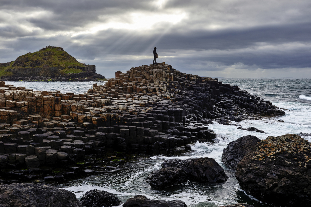 Giant Causeway, Getty Images