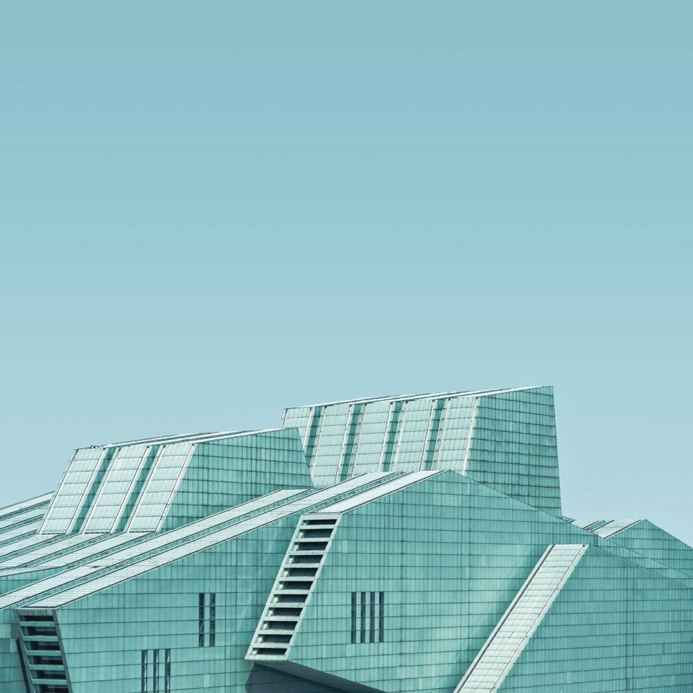 Le grand théâtre de Chongqing, KRIS PROVOOST