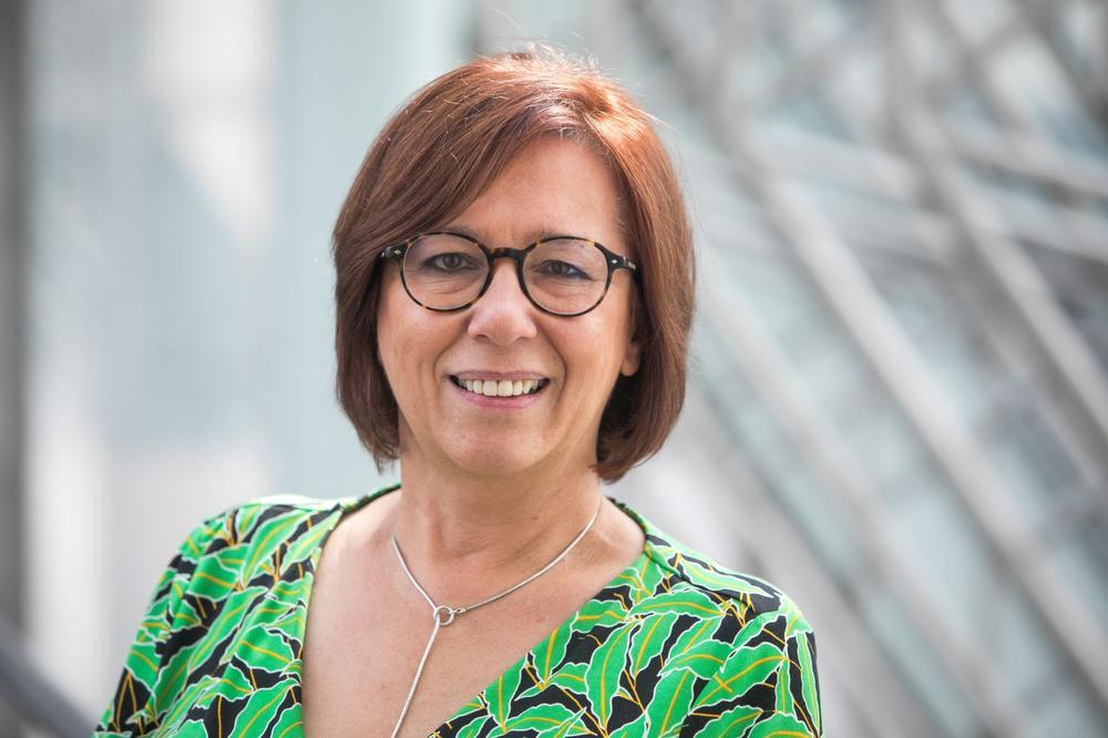Karin Winters, Managing Partner bij PwC Legal, Jan Locus
