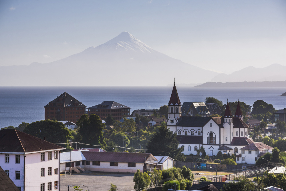 Puerto Varas, Getty Images