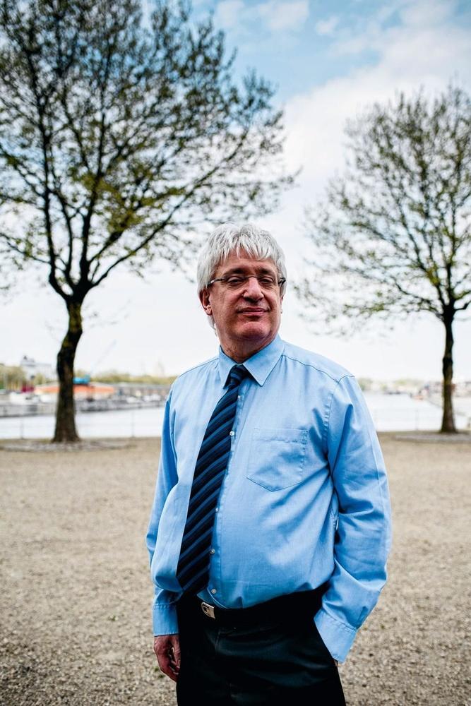 Frank Robben., Kris Van Exel