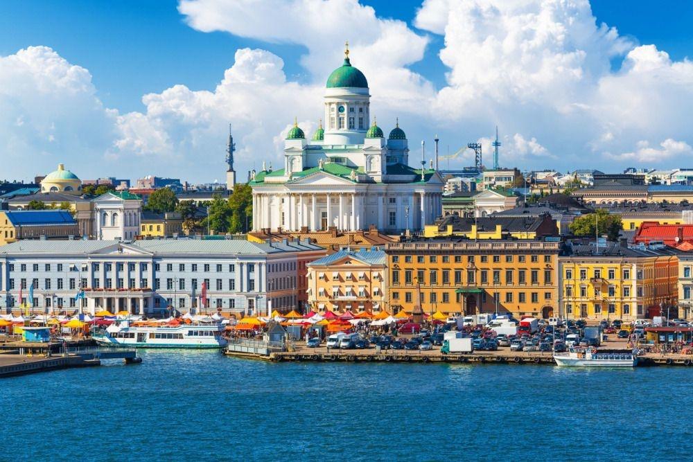 Helsinki (Finlande), Getty Images/iStockphoto