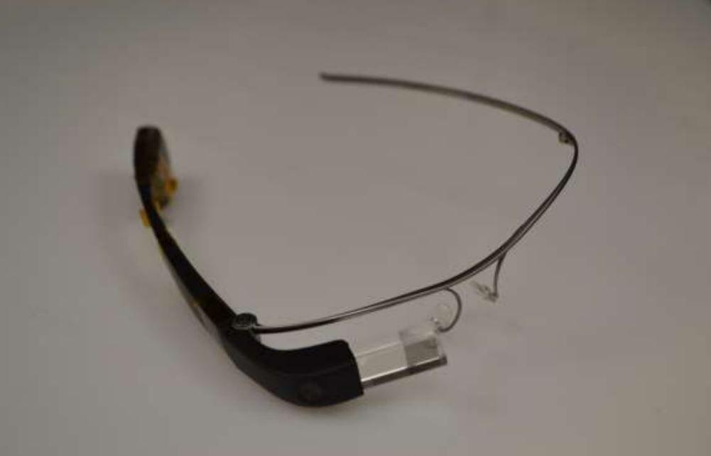 Google Glass, .