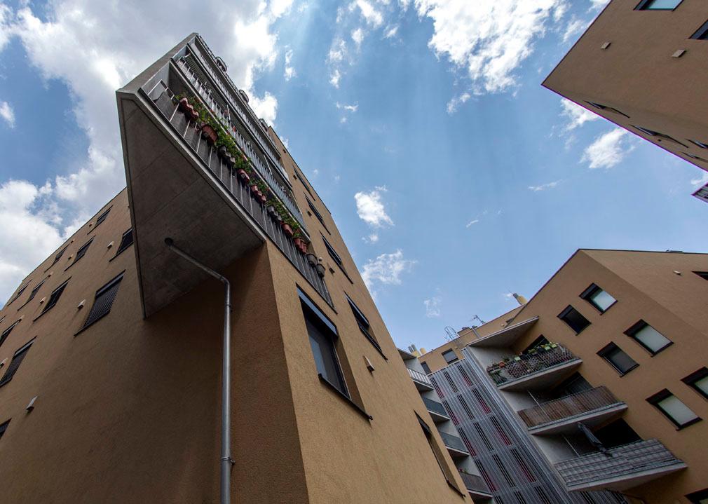 Seestadt, quartier de Vienne pensé par et pour les femmes, AFP