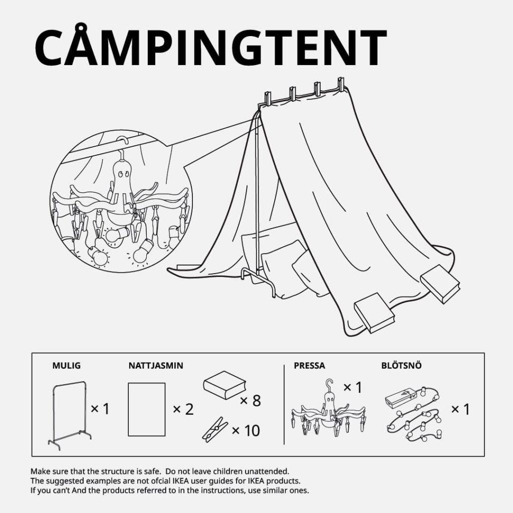 ., IKEA