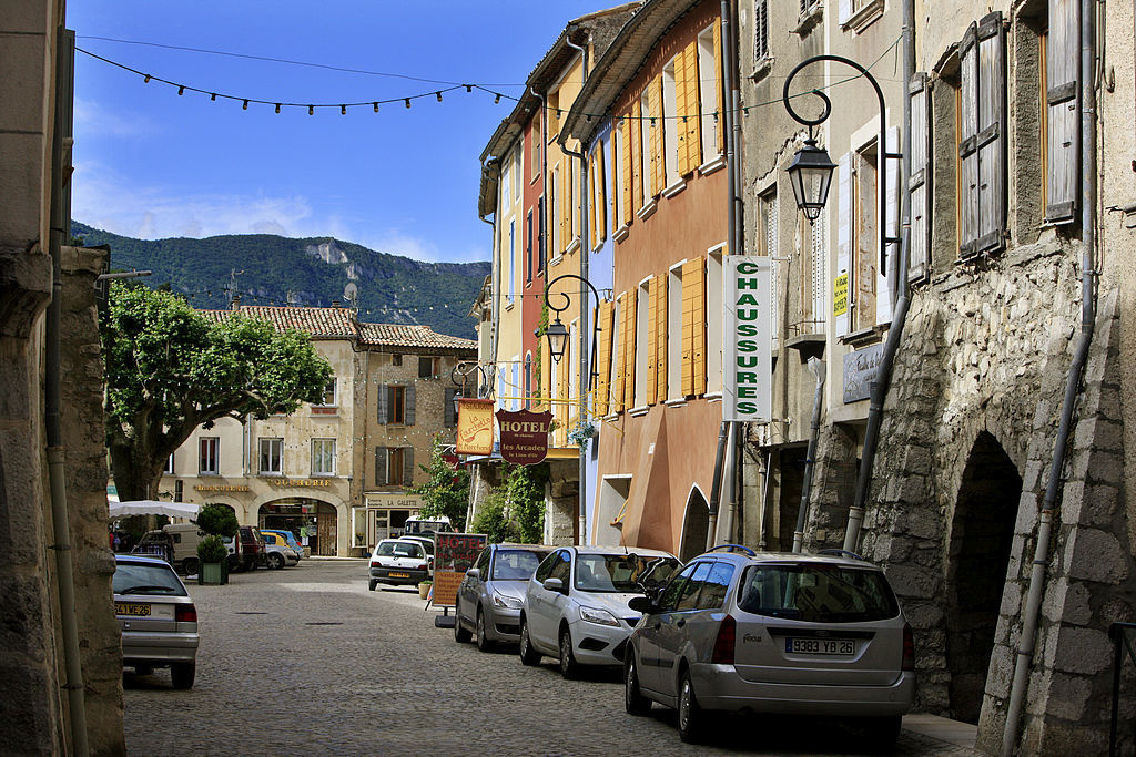 Buis-les-Baronnies, Getty Images