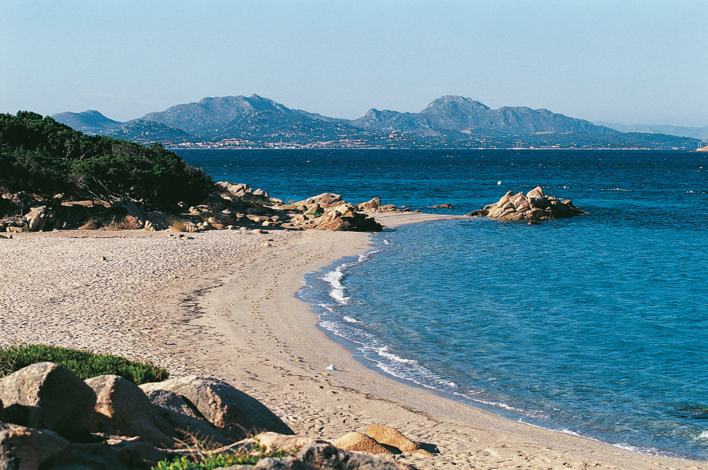 Cala di Volpe, Costa Smeralda, Sardegna, Getty