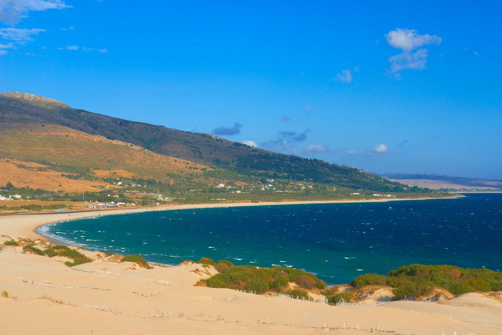 Punta Paloma Dunes, Tarifa, Cadiz, Getty