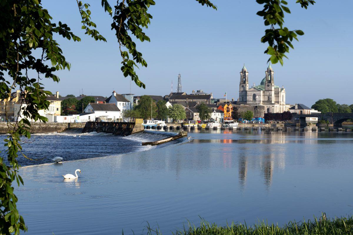 Athlone, Toerisme Ierland