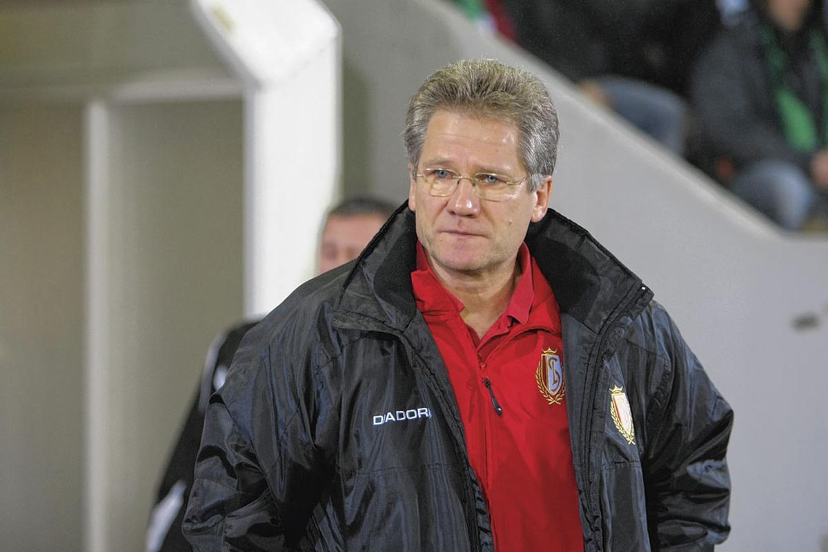 Laszlo Bölöni (2009), belgaimage