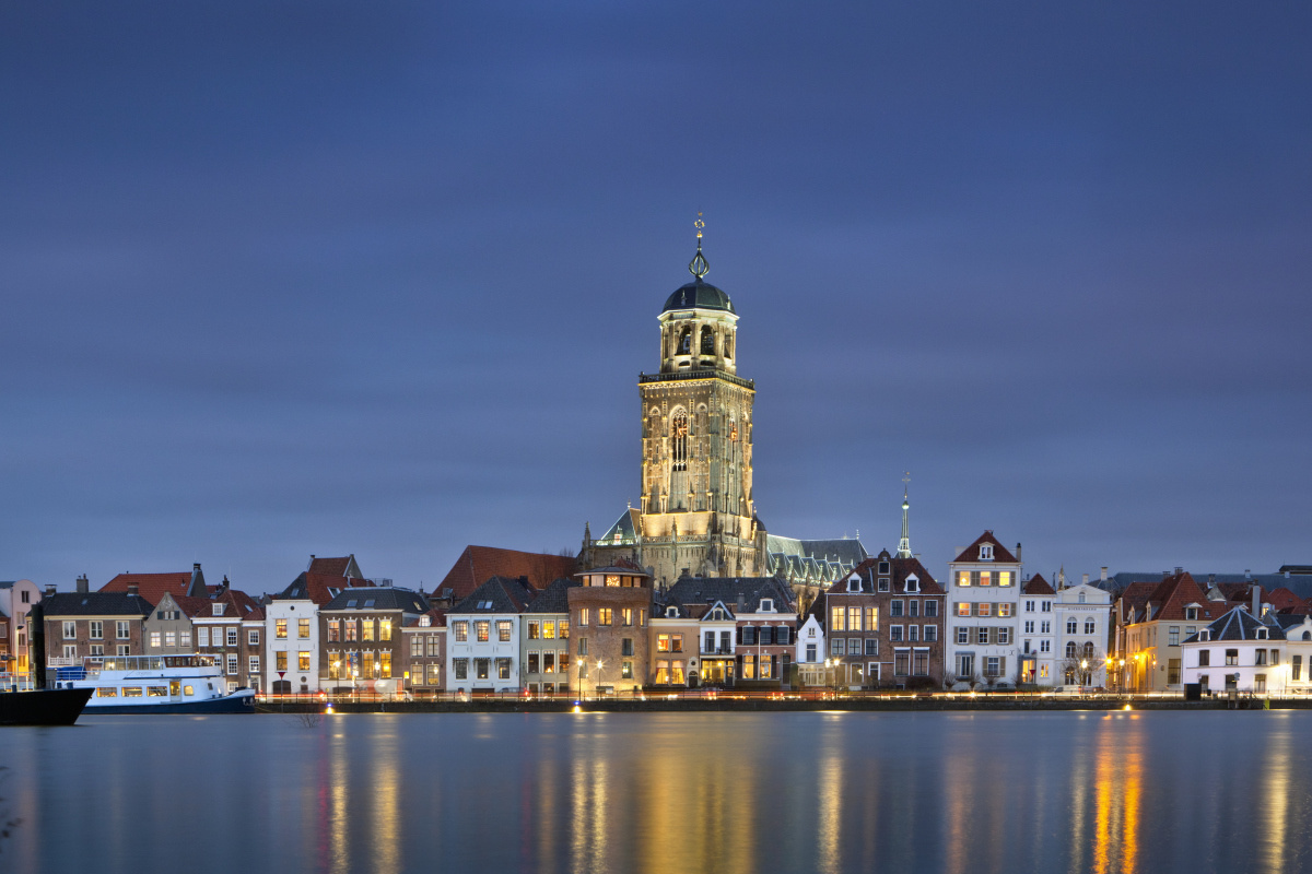 Deventer, Getty Images