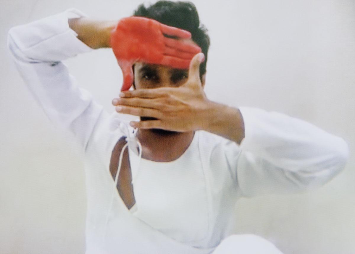 Ashin Kumar - Inde, Klaartje Lambrechts