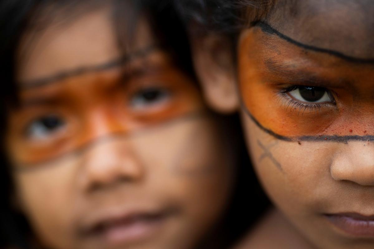 De Uru-Eu-Wau-Wau, Reuters