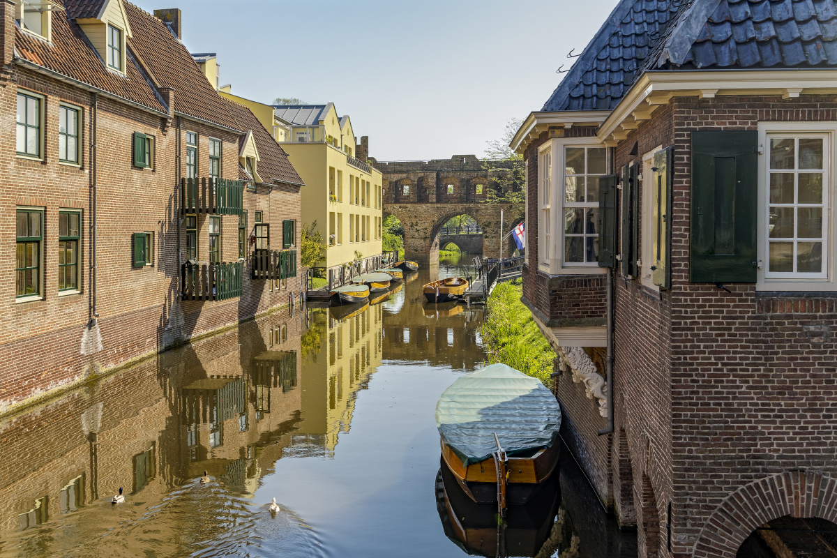 Zutphen, Getty Images