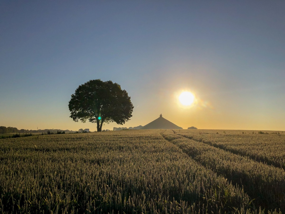 Waterloo, Getty Images