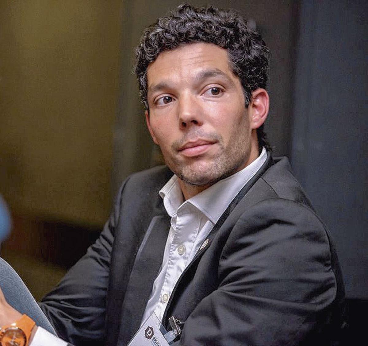 Frédéric Martins (ING), PG