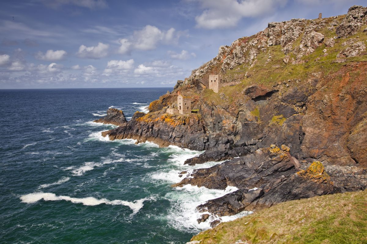 Botallack, Getty Images