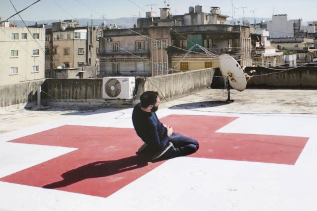Bassam Abdou Diab - Liban, Klaartje Lambrechts