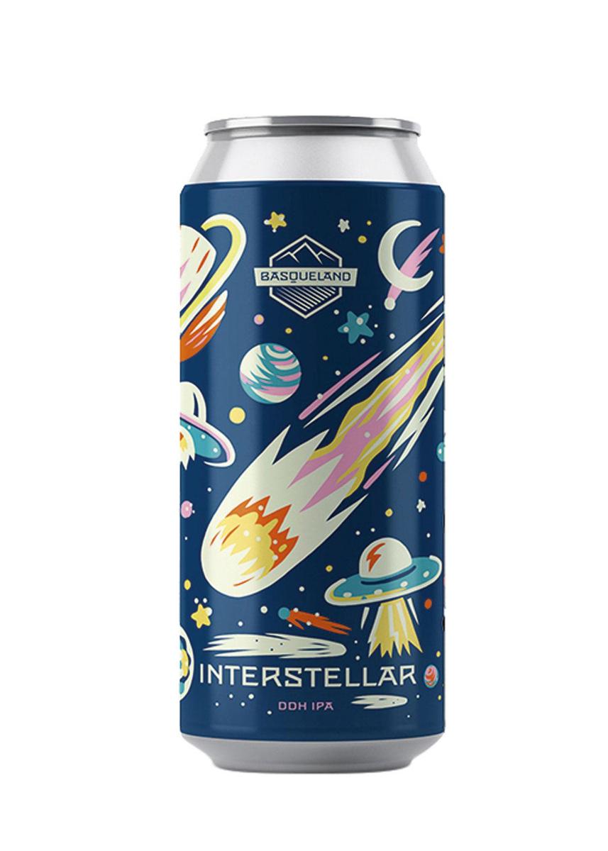 Interstellar, SDP