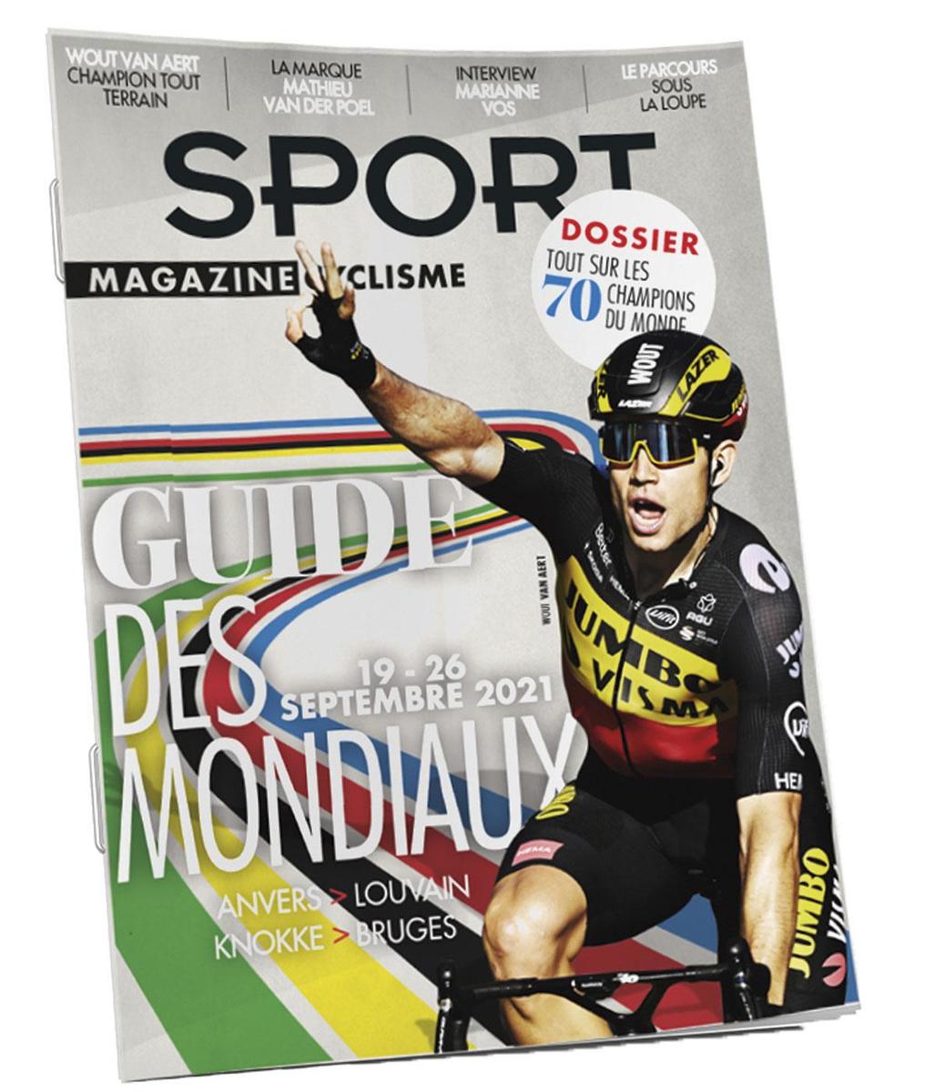 La lecture et les anecdotes ne manquent pas dans ce Guide des Mondiaux, en librairie à partir du 2 septembre. Ce numéro spécial de 132 pages coûte 7,50 euros., Getty Images