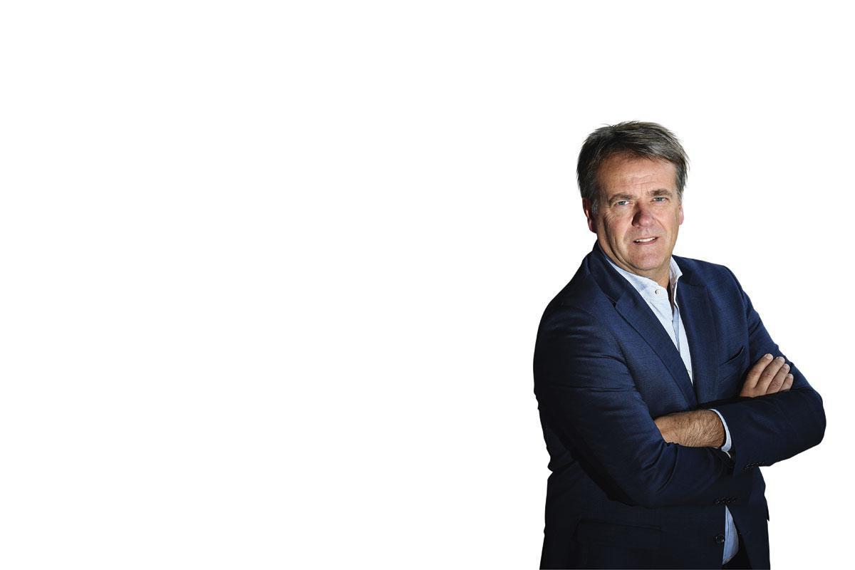 """Paul Allaerts: """"Le facteur incertitude rend cette situation difficile à gérer."""", belgaimage"""