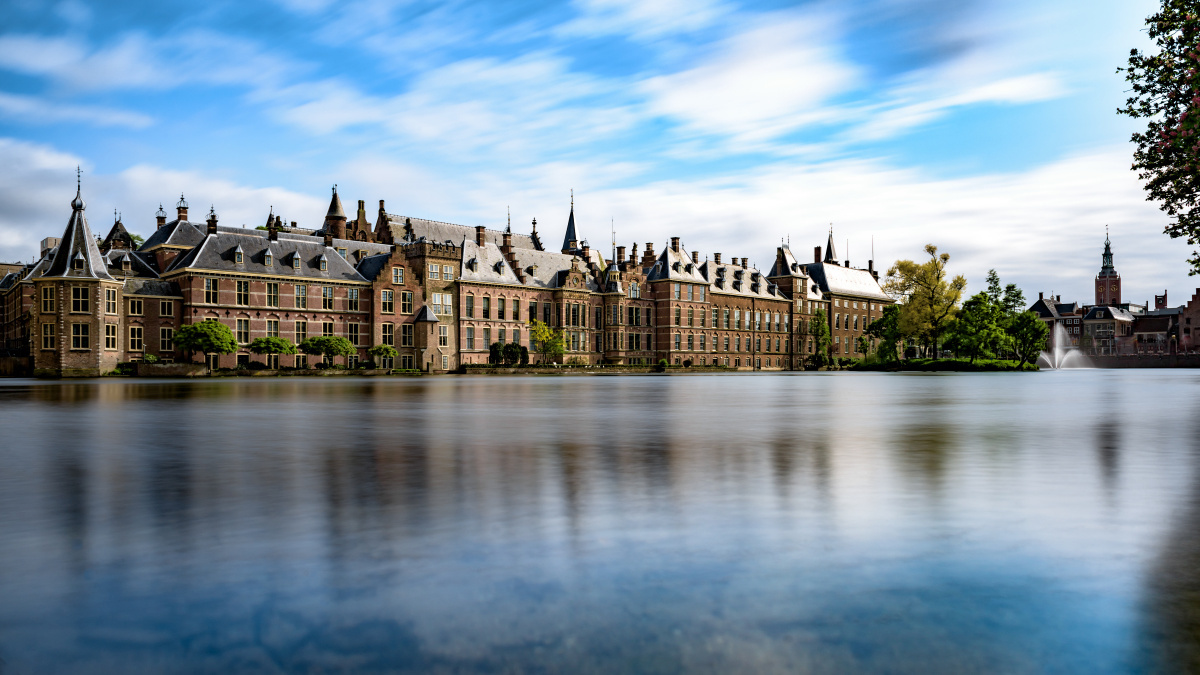 Den-Haag, Getty Images