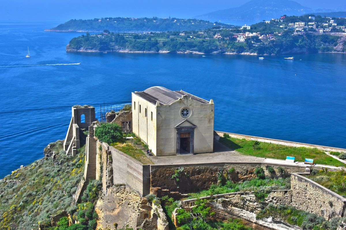 Santa Margherita Nuova, Getty Images