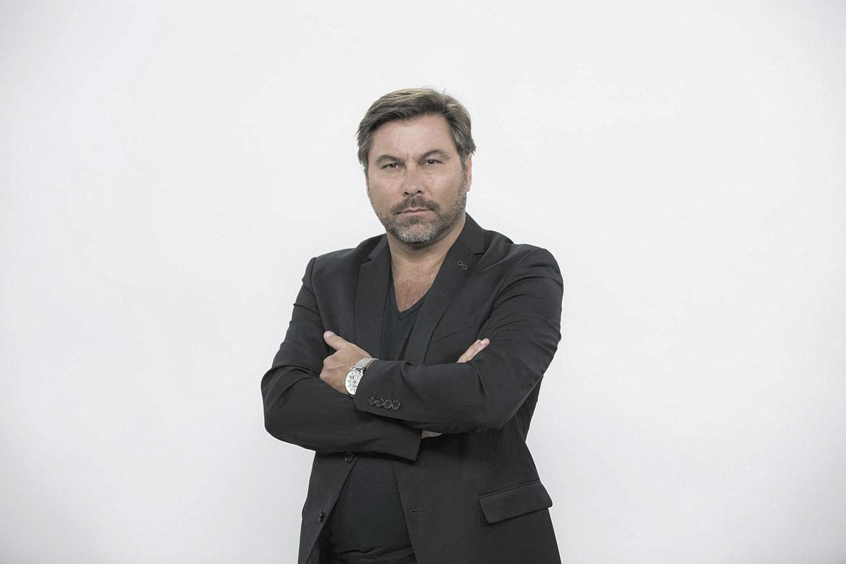 Stéphane Pauwels, RTL