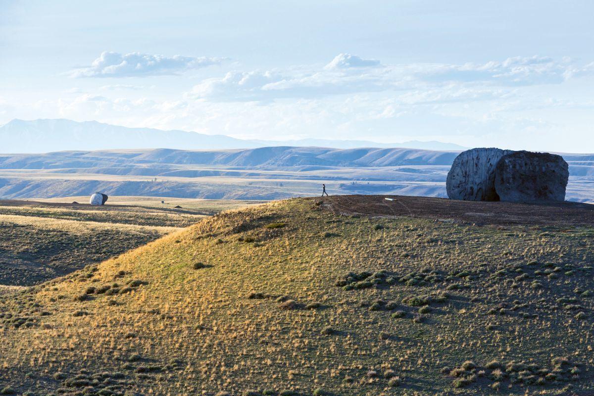 Tippet Rise Art Center in Montana, Iwan Baan
