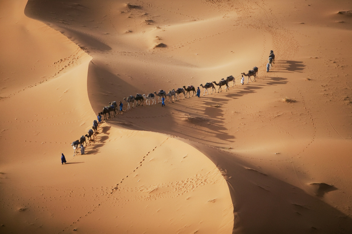 Sahara, Getty Images